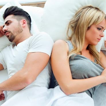 Cómo saber que tu relación esta en un punto crítico